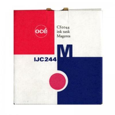 Oce IJC244 Inktcartridge - Magenta