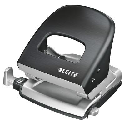 Leitz perferator: NeXXt - Zwart