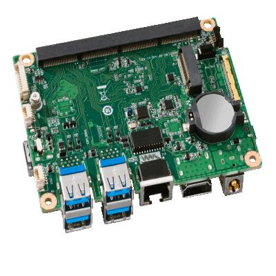 Intel ® NUC Pro Board Element CMB1BB, 5 pack