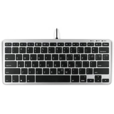 Matias mobile device keyboard: One Keyboard - QWERTY