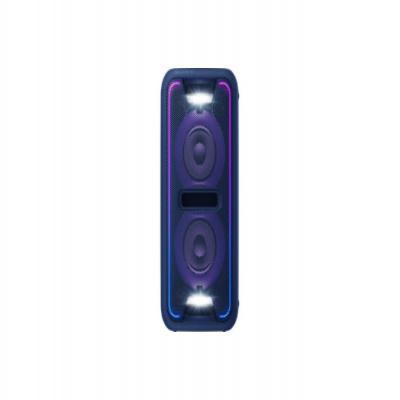 Sony draagbare luidspreker: GTK-XB7 - Blauw