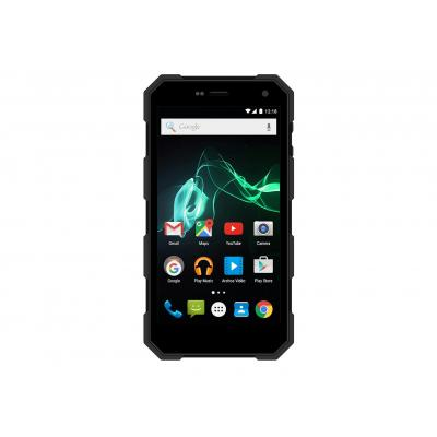 Archos smartphone: Neon 50 Saphir - Zwart