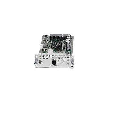 Cisco netwerk switch module: Multi Mode VDSL2/ADSL/2/2+ NIM Annex A