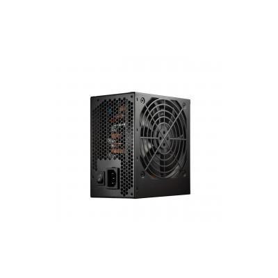 FSP/Fortron HEXA 85+ Power supply unit - Zwart