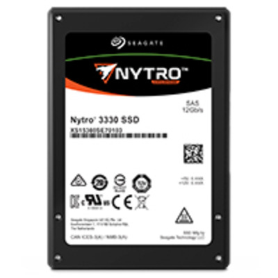 Seagate XS3840SE10103 solid-state drives