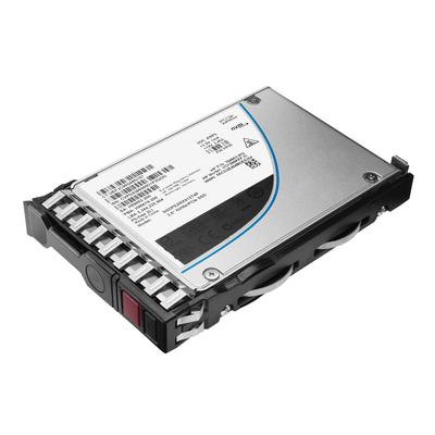 Hewlett Packard Enterprise P22280-B21 solid-state drives