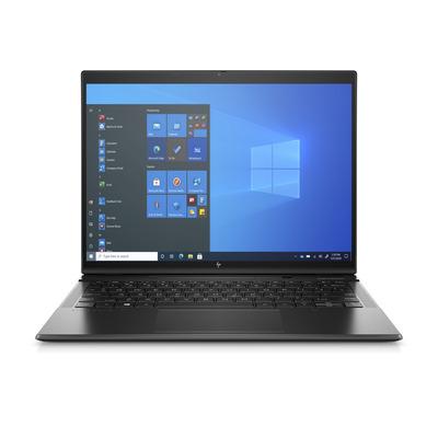HP Elite Folio Laptop - Zwart