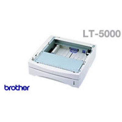 Brother LT-5000 papierlade