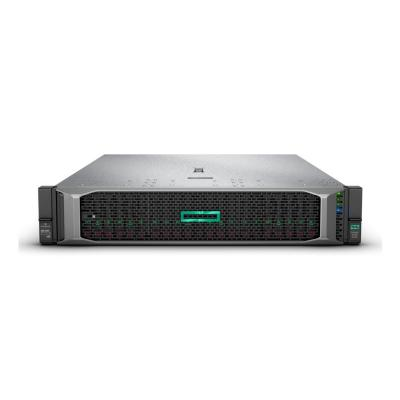 Hewlett Packard Enterprise server: HPE DL385 Gen10 7251 1P 8SFF Soln Svr bundle