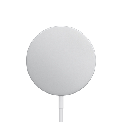 Apple MagSafe Oplader - Zilver,Wit