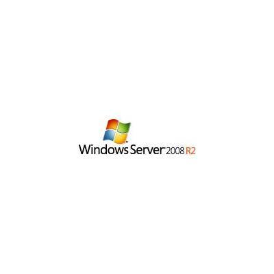 Lenovo software licentie: Windows Server 2008 R2 Enterprise, ROK, 25 CALs, Multilingual