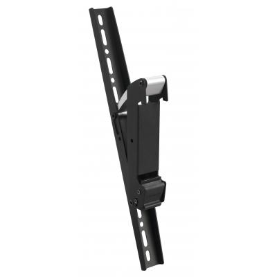 Vogel's muur & plafond bevestigings accessoire: PFS 3304 Interface display strips, 450 mm - Zwart
