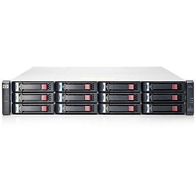 Hewlett Packard Enterprise MSA 2040 Dual Controller SAN