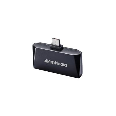 Avermedia : AVerTV Mobile 510 - Zwart