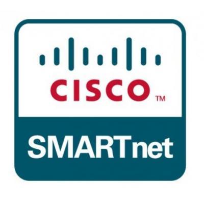 Cisco CON-3OSP-154544EX aanvullende garantie