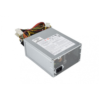Supermicro PWS-668-PQ Power supply unit - Zilver