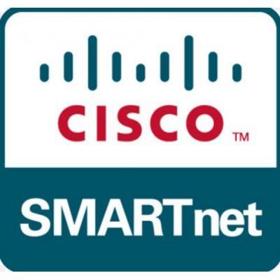Cisco CON-3OSP-520ME9 aanvullende garantie