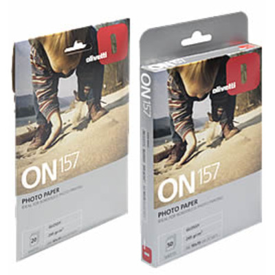 Olivetti ON157 Photo paper Fotopapier