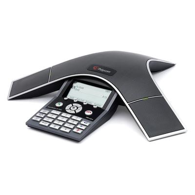 POLY SoundStation IP 7000 Dect telefoon - Zwart