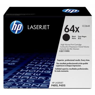 HP CC364X cartridge