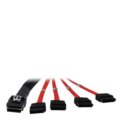 Inter-Tech 88885301 kabel