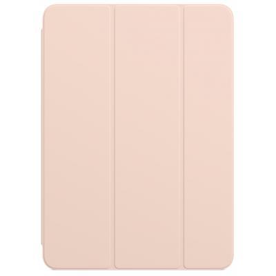 Apple tablet case: Smart Folio voor 11‑inch iPad Pro – rozenkwarts