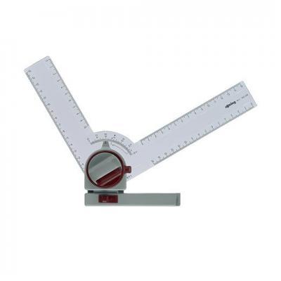 Rotring lineaal: S0213830 - Grijs