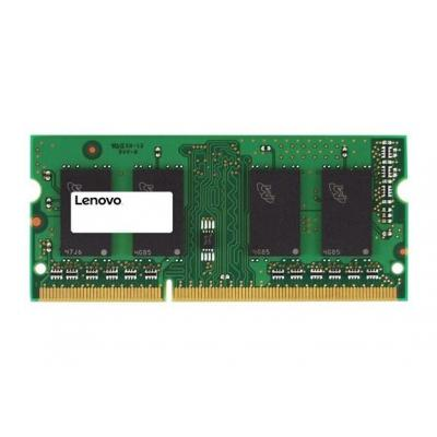 Lenovo RAM-geheugen: 4GB, DDR4, 2133, SO-DIMM