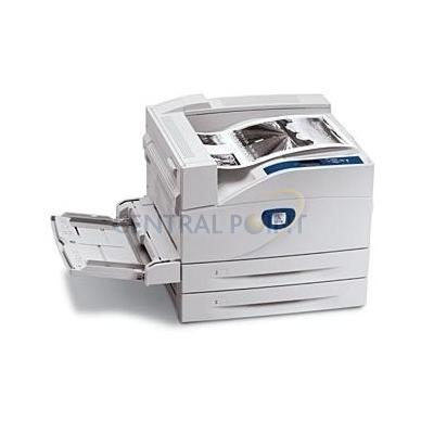 Xerox laserprinter: Phaser 5550 laserprinter, 50 ppm, netwerk