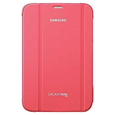 Samsung tablet case: Book Cover Galaxy Note 8 - Roze