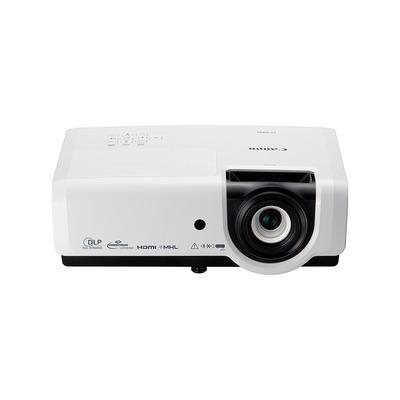 Canon LV X420 beamer - Wit