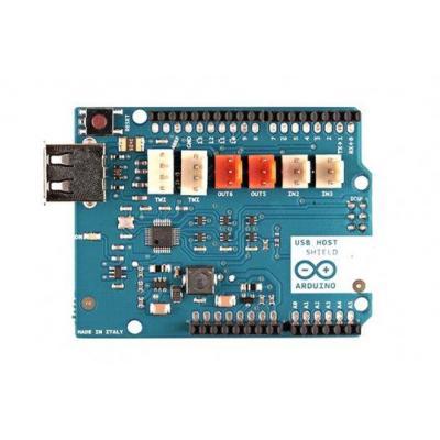 Arduino : USB Host Shield