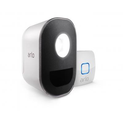 Arlo personal wireless lighting: ALS1101 - Zwart, Wit