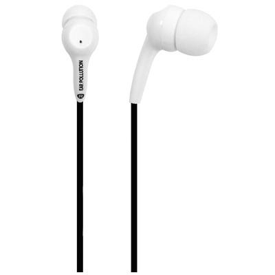 IFROGZ Bolt Plus Headset - Zwart, Wit