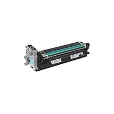Konica minolta kopieercorona: Print Unit voor Magicolor 7450 - Cyaan