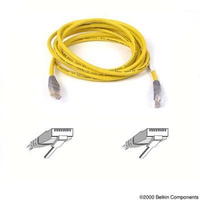 Belkin netwerkkabel: RJ45 CAT 5e UTP Crossover Cable - 10 metres