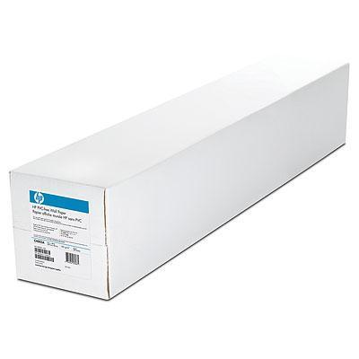 Hp grootformaat media: PVC-free Wall Paper 1372 mm x 30.5 m (54 in x 100 ft)