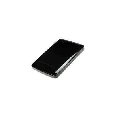 """Conceptronic 2,5"""" Harddisk Box Mini Black Behuizing - Zwart"""