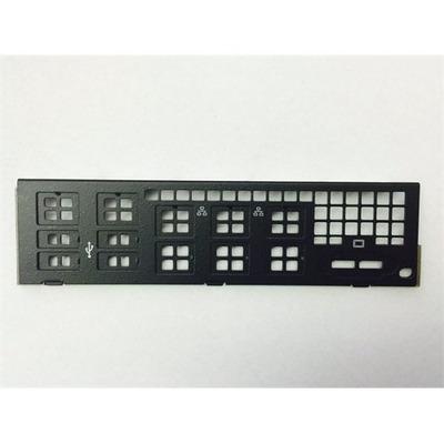 Supermicro MCP-260-00100-0B Computerkast onderdeel - Zwart