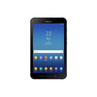 Samsung Galaxy Tab SM-T395 tablet - Zwart