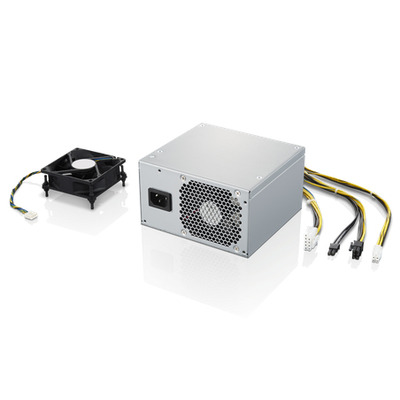 Lenovo 4X20T31653 Power supply unit - Zilver