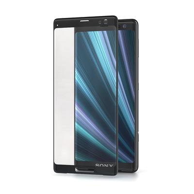 BeHello High Impact Glass voor Xperia XZ3 Screen protector