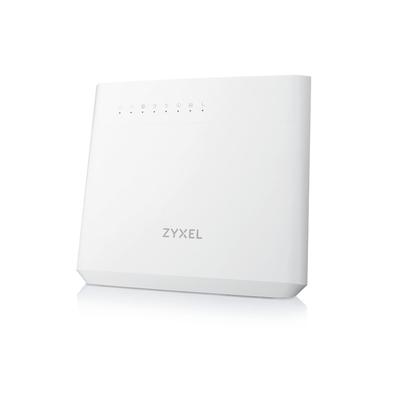 Zyxel VMG8825-T50K Wireless router - Wit