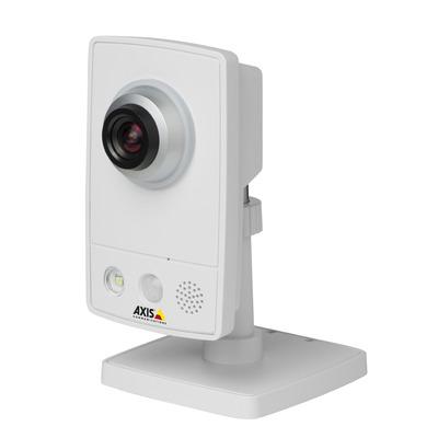 Axis 0522-002 beveiligingscamera