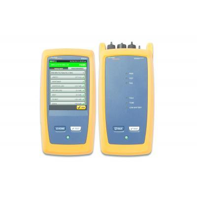 Assmann electronic netwerkkabel tester: FLUKE DSX-5000