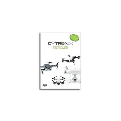 Cytronix 401142 - Zwart,Wit