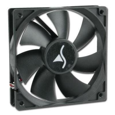 Sharkoon Hardware koeling: S402030L-3 - Zwart