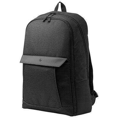 HP 17.3-inch Prelude Backpack (12 pack) Apparatuurtas - Zwart