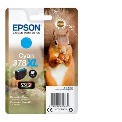 Epson C13T37924020 inktcartridge