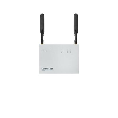 Lancom Systems IAP-821 Access point - Grijs, Wit